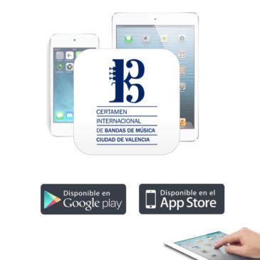 Toda la información del CIBM al alcance de tu móvil