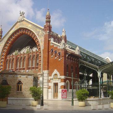 El Mercado de Colón repite como sede del Pre-Certamen del CIBM