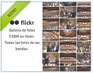 Flikr CIBM
