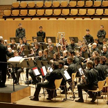 Resultados del Certamen Internacional de Bandas de Música 'Ciudad de Valencia' 2015