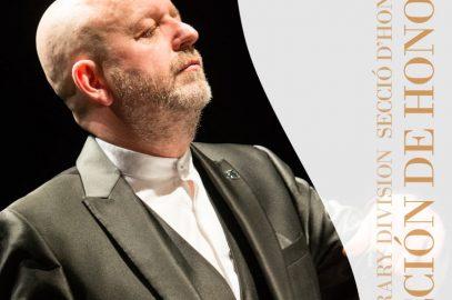 """La Sección de Honor estrenará """"Sinfonietta #1"""" de Bart Picqueur"""