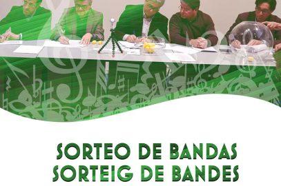"""17 bandas de dos continentes concursarán en la 132 edición del CIBM """"Ciutat de València"""""""