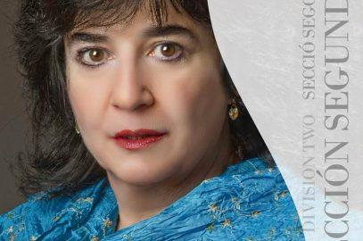 """La Sección Segunda interpretará """"Brigantia de los vientos"""", una obra de Eva Lopszyc"""