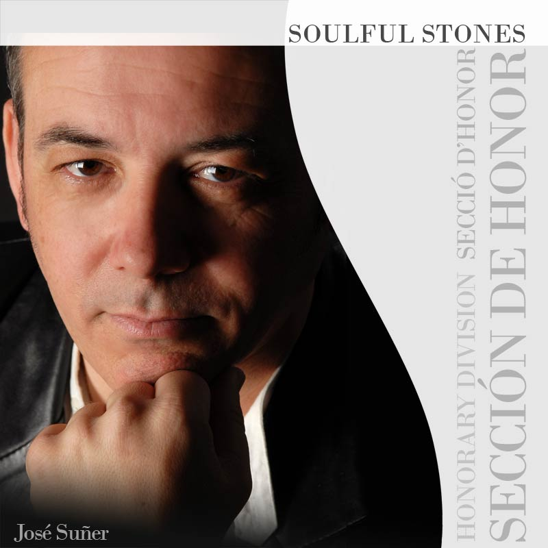 The Honorary Division will interpret «Soulful Stones» by José Suñer