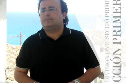 La Sección Primera interpretará una obra de Francisco José Martínez Gallego