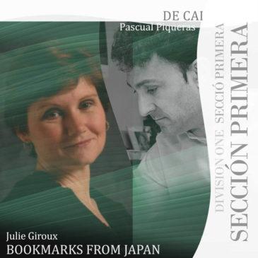 La Sección Primera interpretará obras de Julie Giroux y Pascual Piqueras